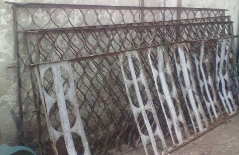 Правоохоронці Полтавщини та працівники служби безпеки «Полтававодоканалу» затримали крадія огорожі другого водозабору
