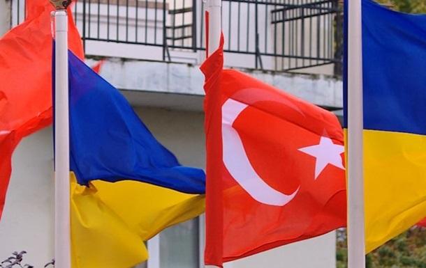 Киев и Стамбул решили сотрудничать в оборонке